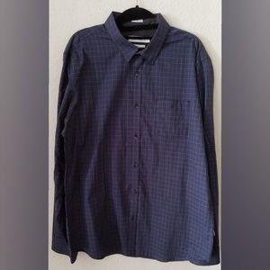 Men's Calvin Klein Buttom Down Shirt
